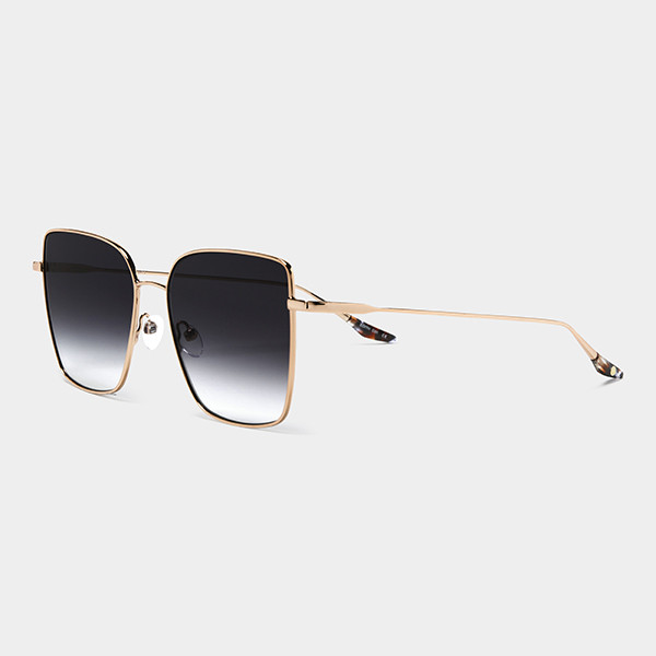 Edith Pink Gold
